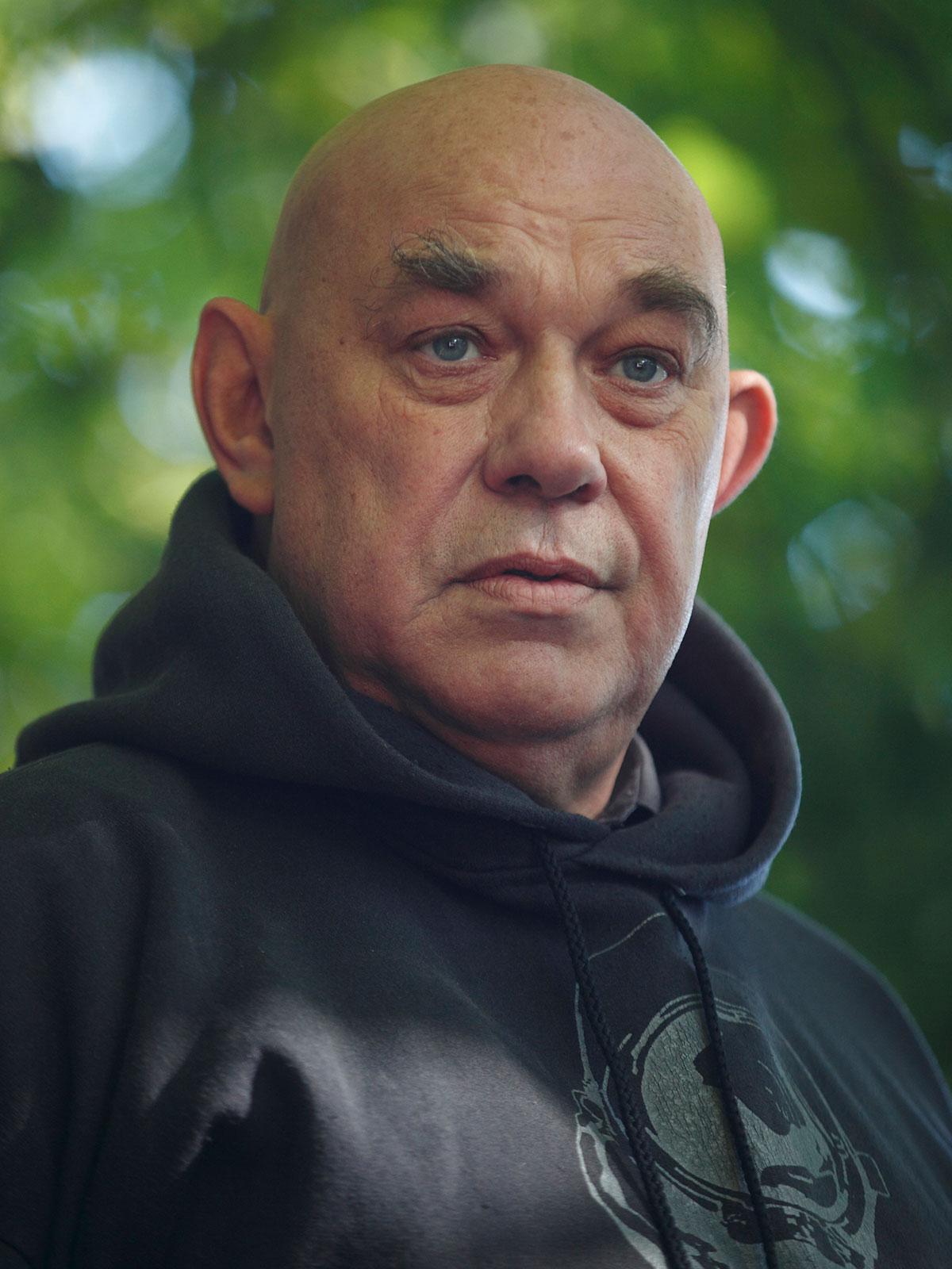 Hans-Martin Stier