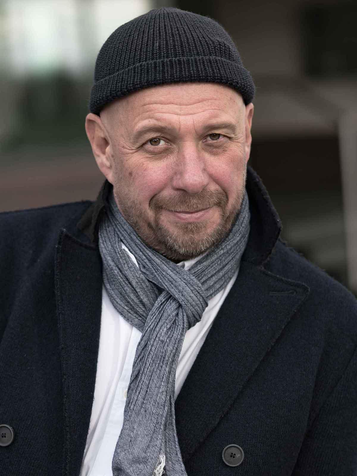 Thomas Balou Martin
